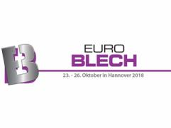 Preparation for EuroBLECH in anniversary year are in full swing